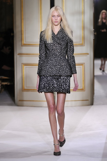 Giambattista Valli Haute Couture Spring 2013 - 02
