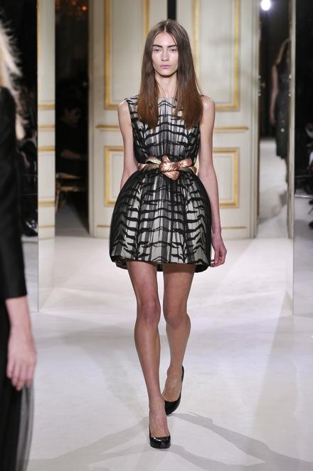 Giambattista Valli Haute Couture Spring 2013 - 04