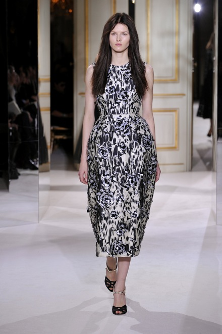Giambattista Valli Haute Couture Spring 2013 - 09