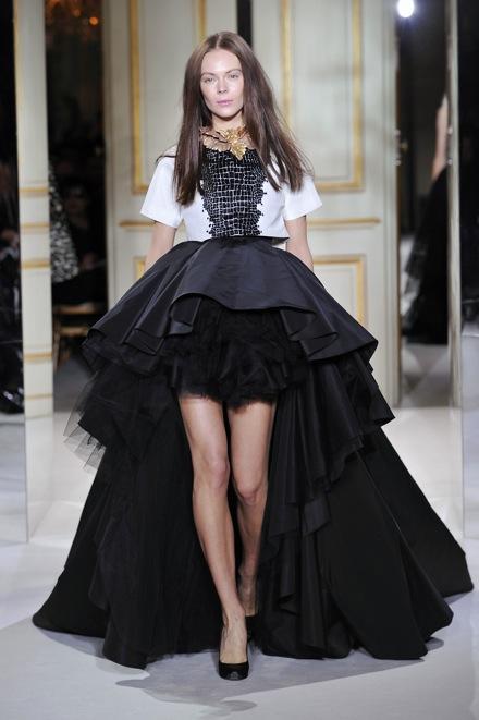 Giambattista Valli Haute Couture Spring 2013 - 17