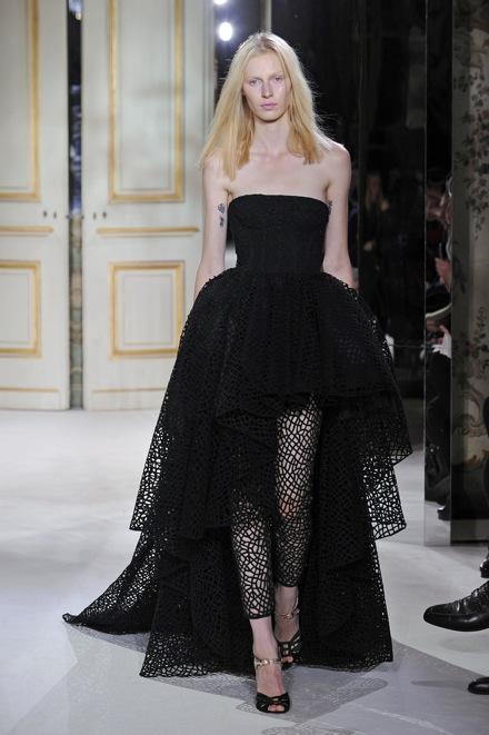 Giambattista Valli Haute Couture Spring 2013 - 18