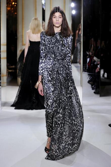 Giambattista Valli Haute Couture Spring 2013 - 19