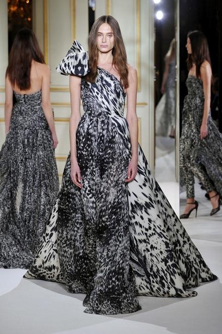 Giambattista Valli Haute Couture Spring 2013 - 21