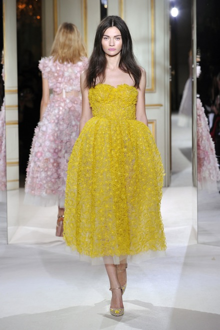 Giambattista Valli Haute Couture Spring 2013 - 29