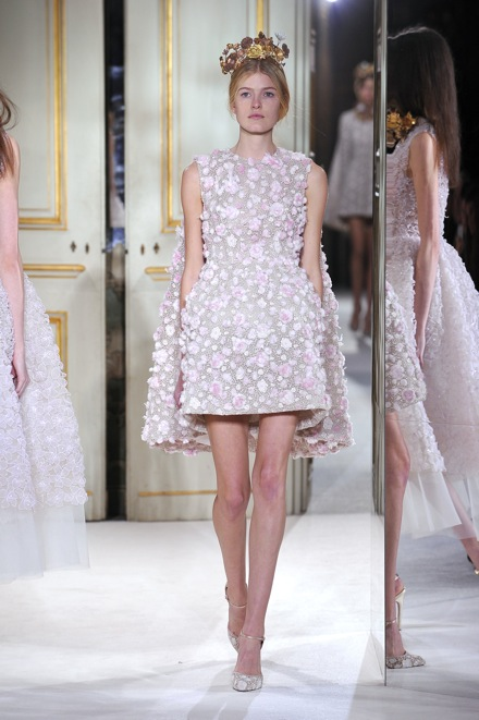 Giambattista Valli Haute Couture Spring 2013 - 31