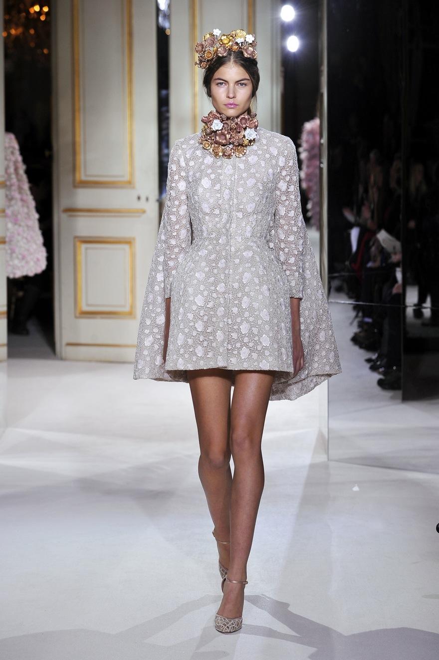 Giambattista Valli Haute Couture Spring 2013 - 32
