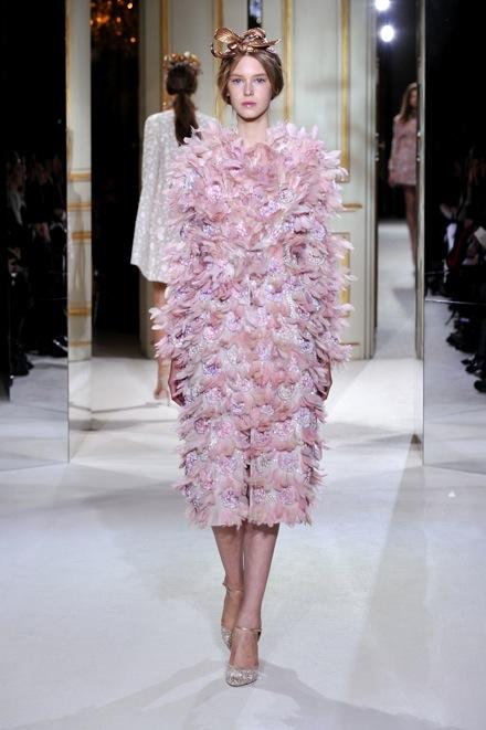 Giambattista Valli Haute Couture Spring 2013 - 33