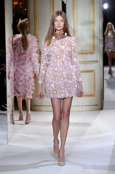 Giambattista Valli Haute Couture Spring 2013 - 34