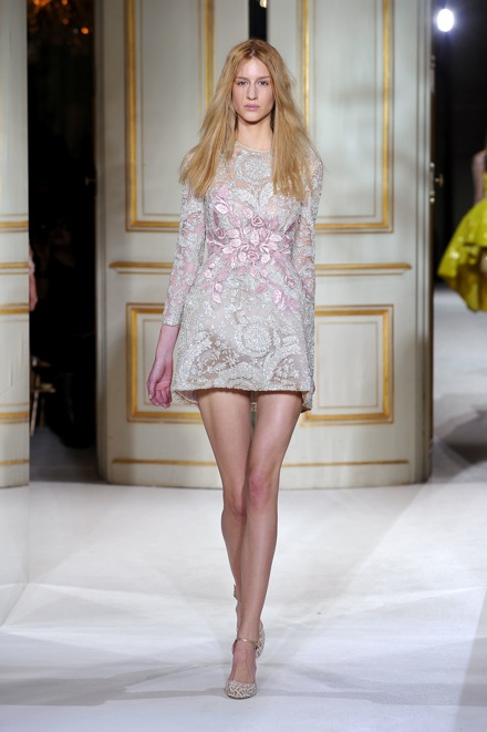 Giambattista Valli Haute Couture Spring 2013 - 35