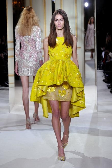 Giambattista Valli Haute Couture Spring 2013 - 36