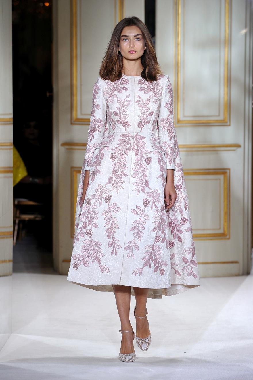 Giambattista Valli Haute Couture Spring 2013 - 37
