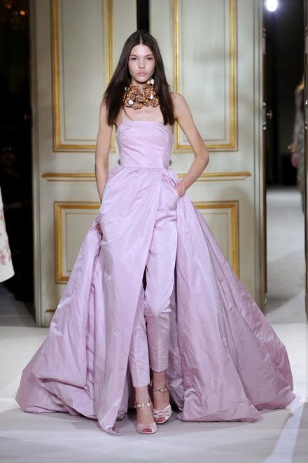 Giambattista Valli Haute Couture Spring 2013 - 38