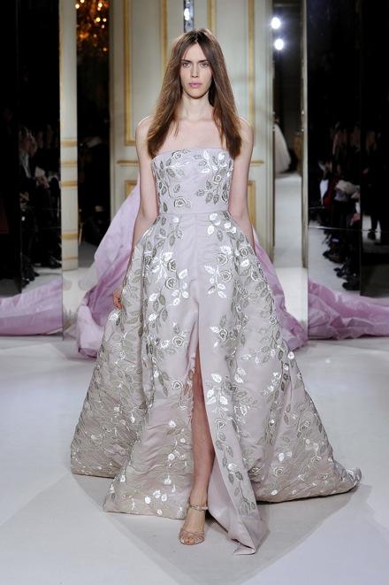 Giambattista Valli Haute Couture Spring 2013 - 41