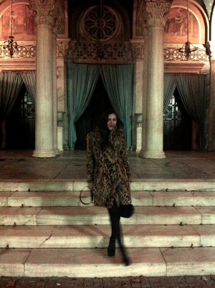ysmf.vintage.fur.coat