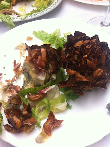 ysmf.fried.artichokes