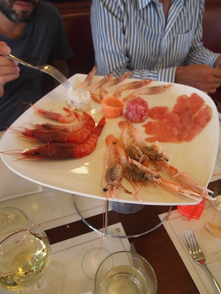 ysmf.raw.seafood.baccano.restaurant.rome