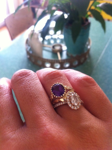 ysmf.amethyst.gold.ring