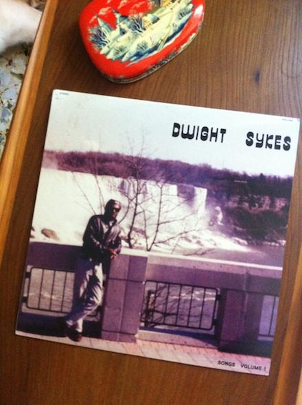 ysmf.dwight.sykes.vinyl