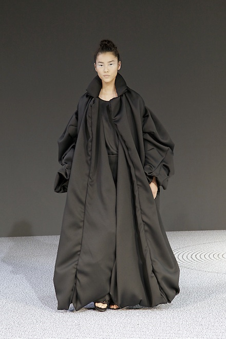 © PETER STIGTER haute couture Viktor & Rolf in Paris