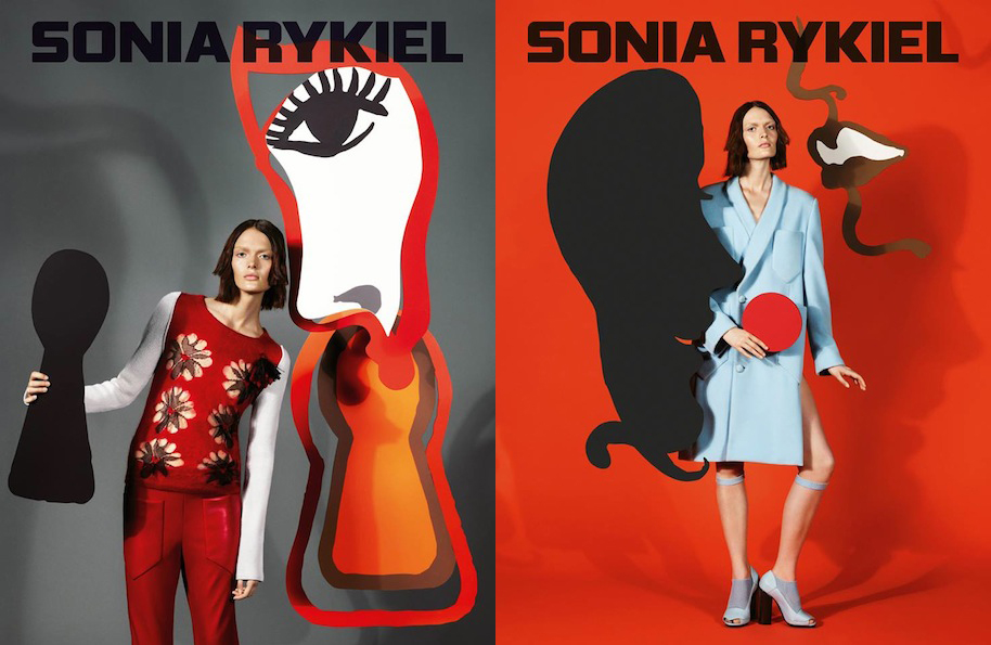 ysmf.Sonia-Rykiel-Fall-Winter-2013-14-Campaign.1