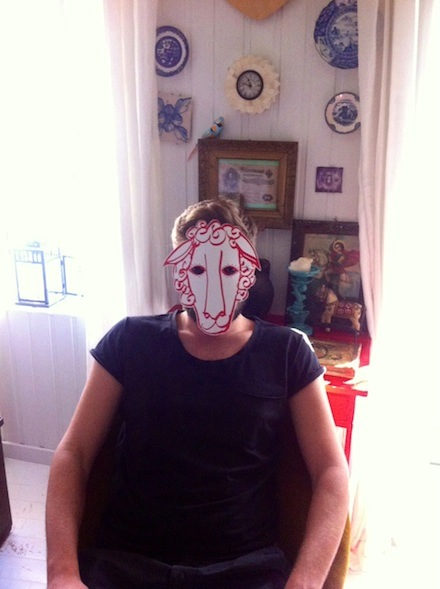 ysmf.cottage.house.michael.pandos.mask