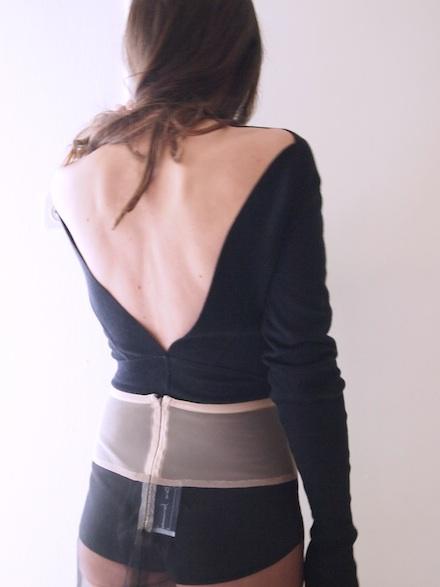 ysmf.azzedine.alaia.knitted.body