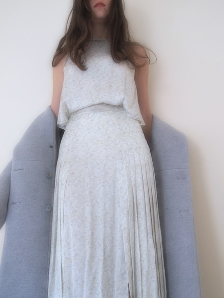 ysmf.stella.mccartney.pleated.dress