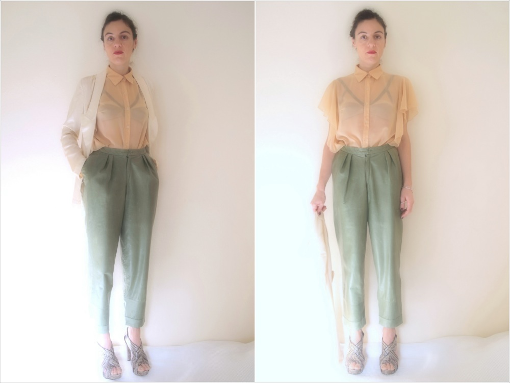 ysmf.vsociety.green.leather.pants.2