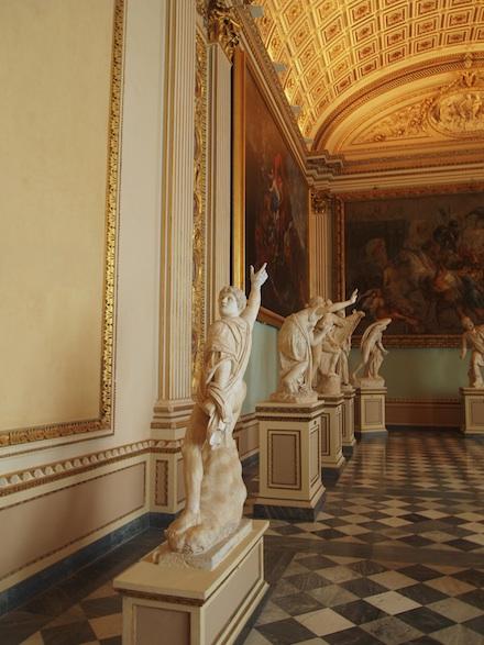 ysmf.galeria.uffizi.florence