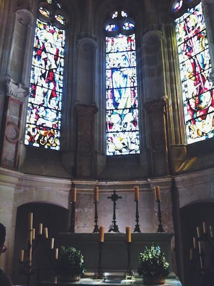 ysmf.chateau.chenonceau.loir.chapel