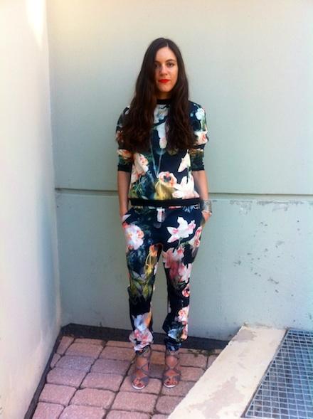 ysmf.ted.baker.floral.jumper.pants