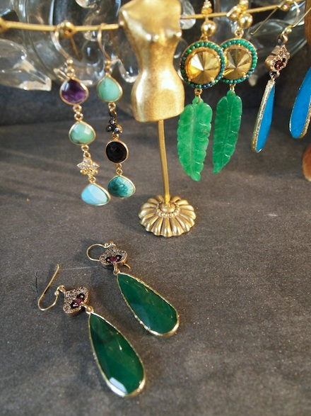ysmf.katerina.psoma.jade.earrings