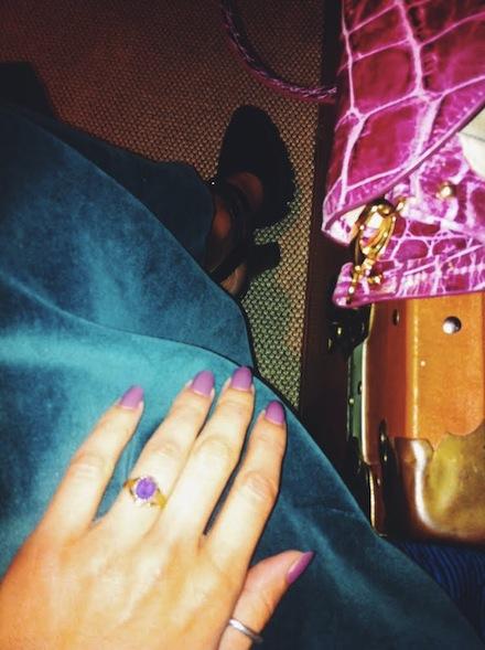 ysmf.korres.nail.polish.delicate.violet.77