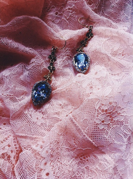 ysmf.katerina.psoma.crystal.drop.earrings