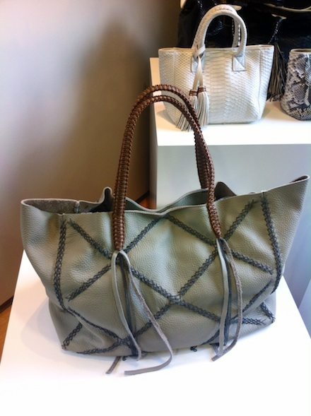 ysmf.callista.summer.collection.2015.grey.handbag