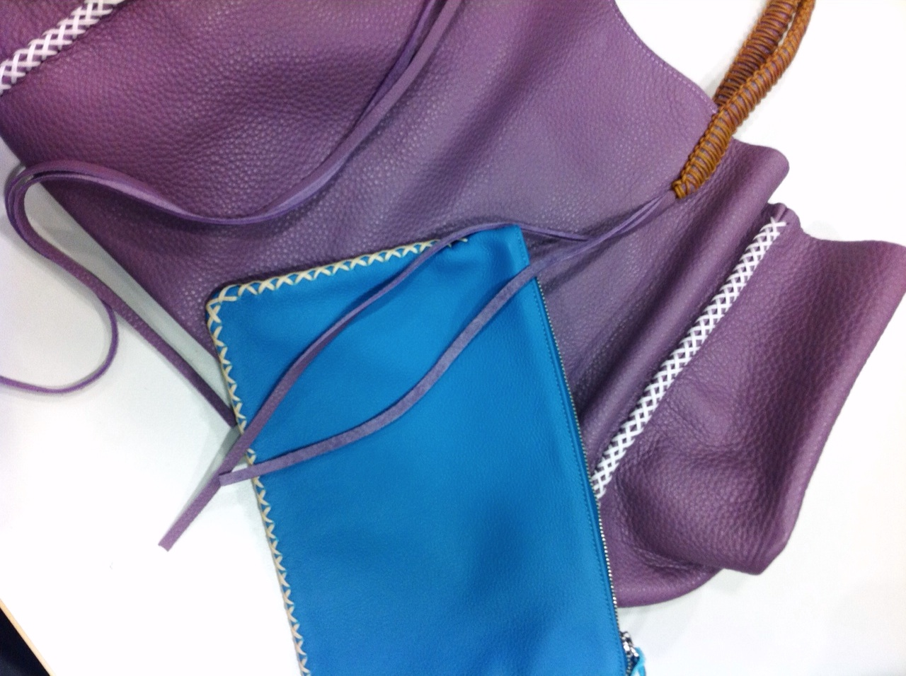 ysmf.callista.summer.collection.2015.purple.bag