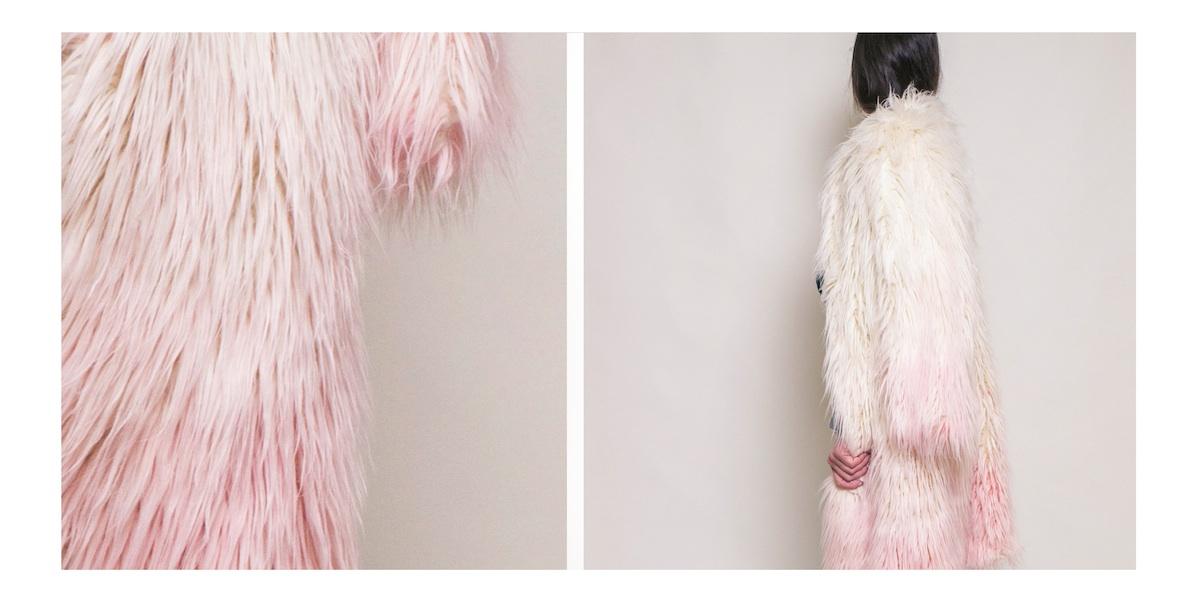 ysmf.konstantina.konstantinidi.ombre.pink.coat