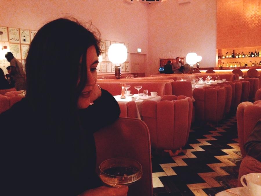ysmf.afternoon.tea.sketch.london.pink.room