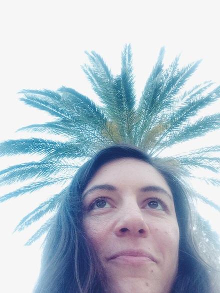 ysmf.tropical.headpiece