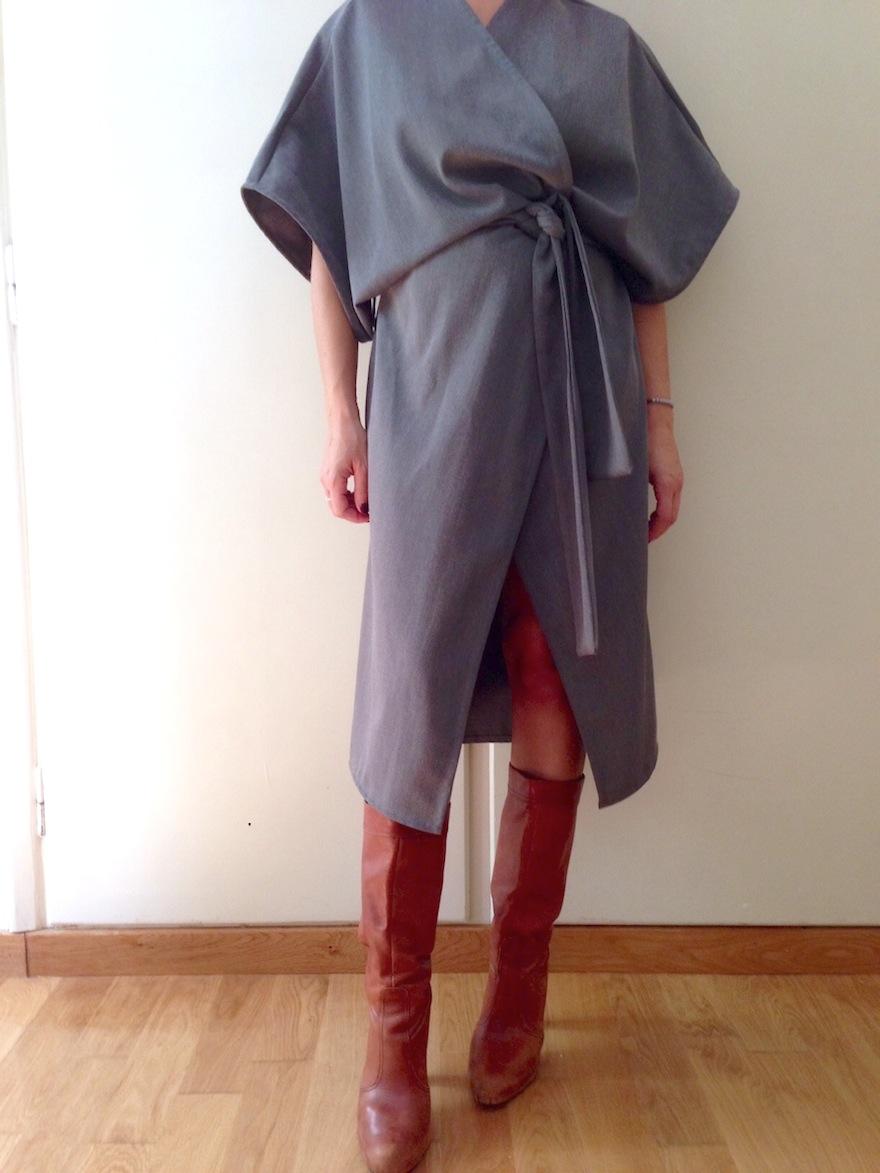 ysmf.clotho.fw.2015.grey.kimono