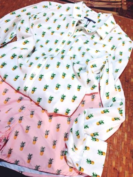 ysmf.tommy.hilfiger.summer.2016.pineapple.shirt