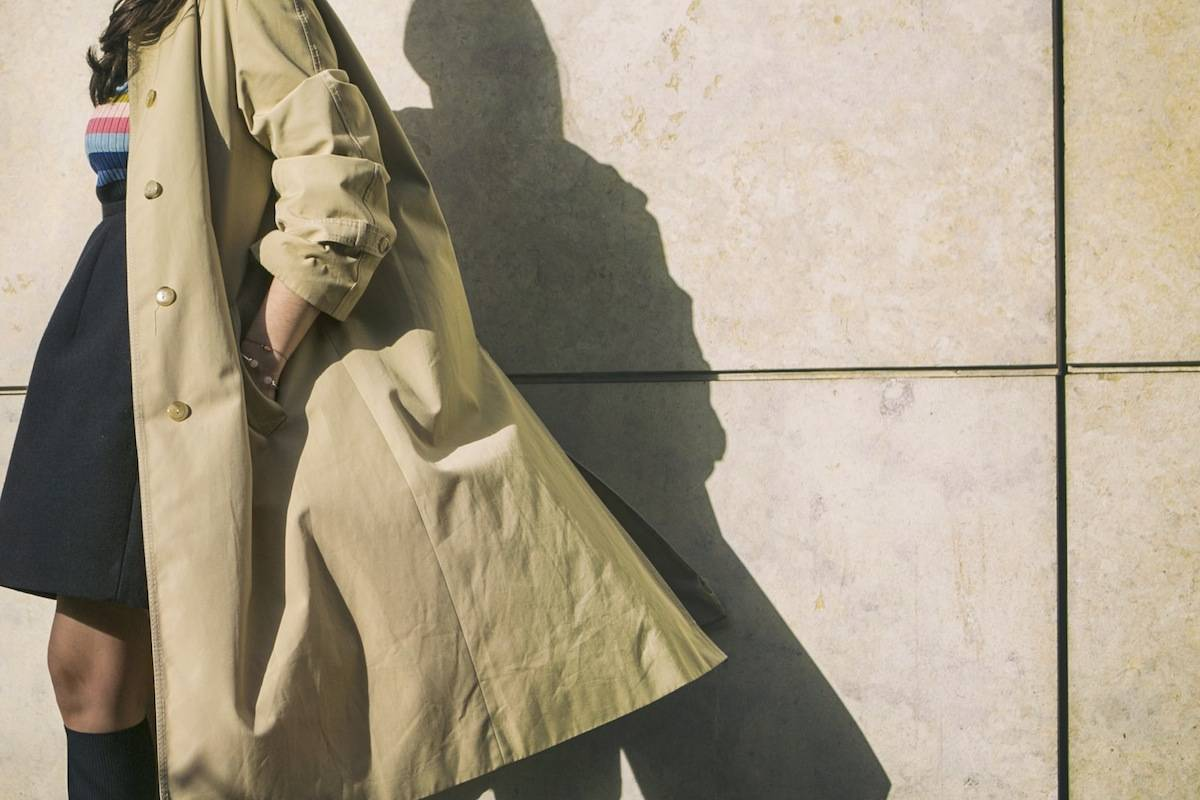 ysmf.oversized.trenchcoat