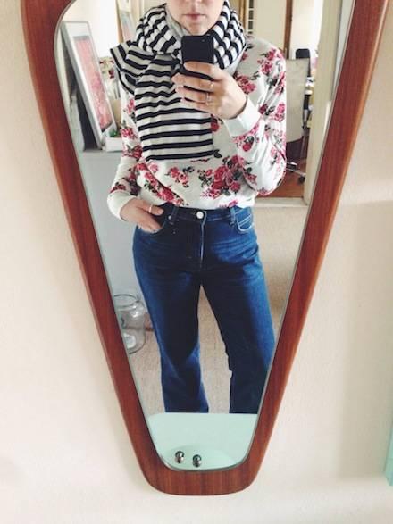 ysmf.hm.floral.sweatshirt