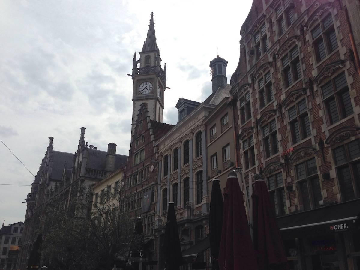 ysmf.gent.belgium