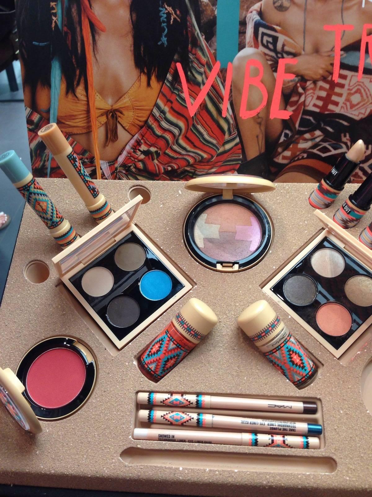 ysmf.mac.cosmetics.tribe.limited.edition