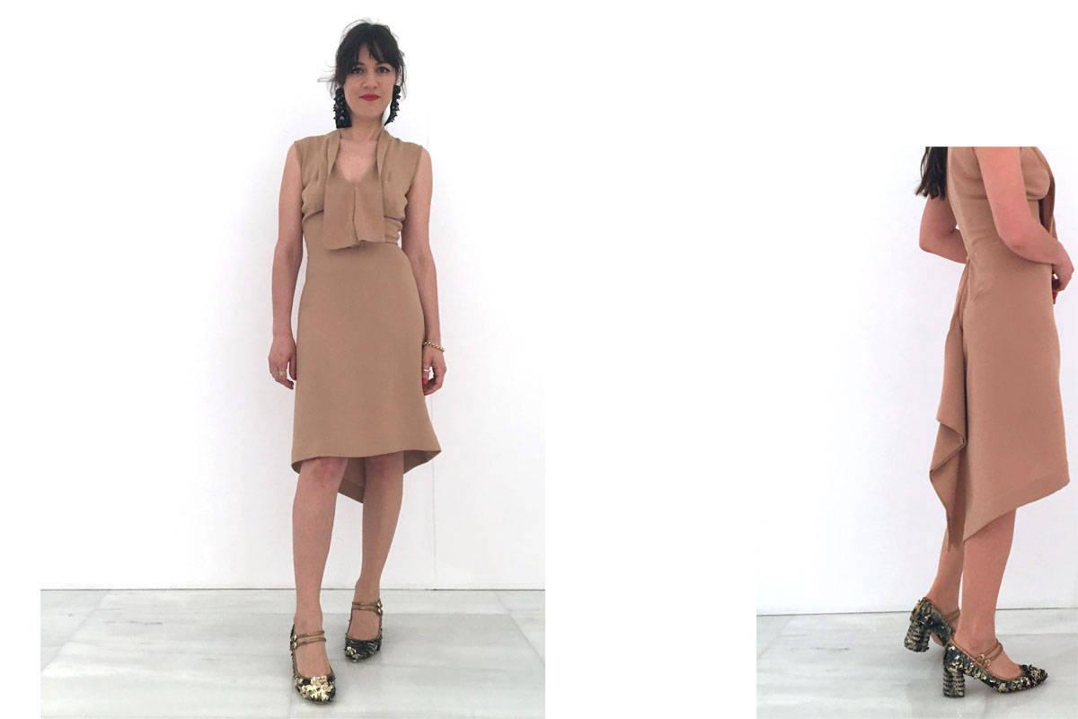 ysmf-celia-kritharioti-5225-beige-dress