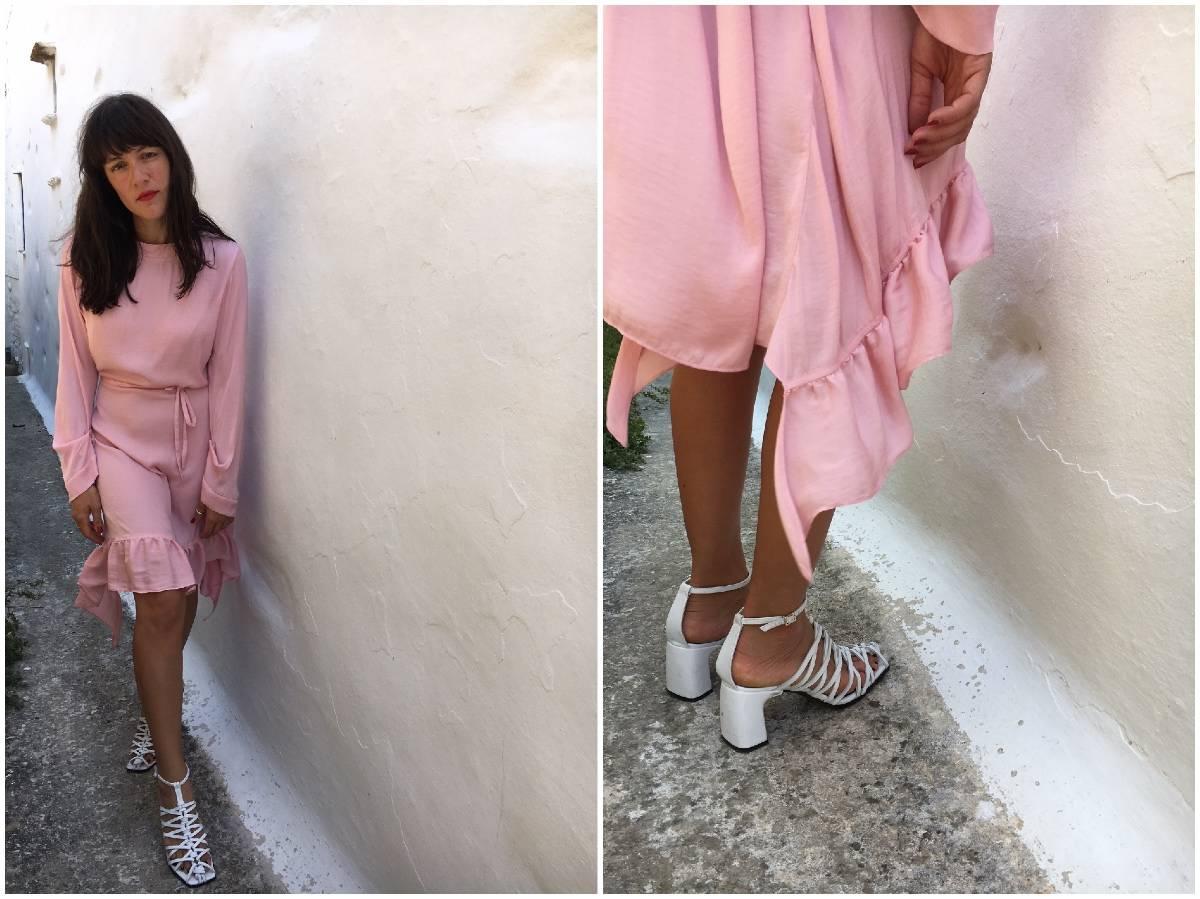 ysmf.pink.dress