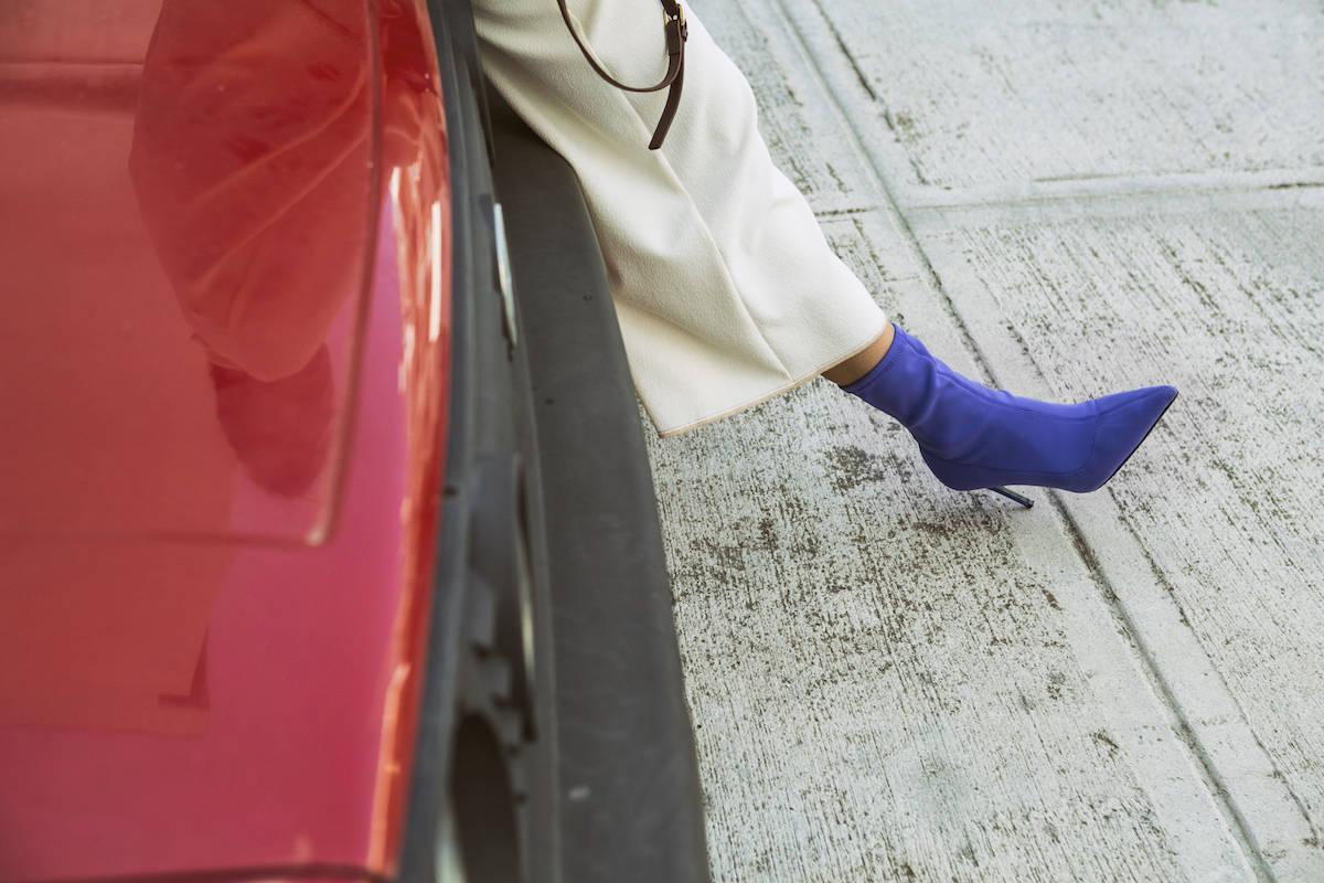 ysmf.mango.blue.sock.boots