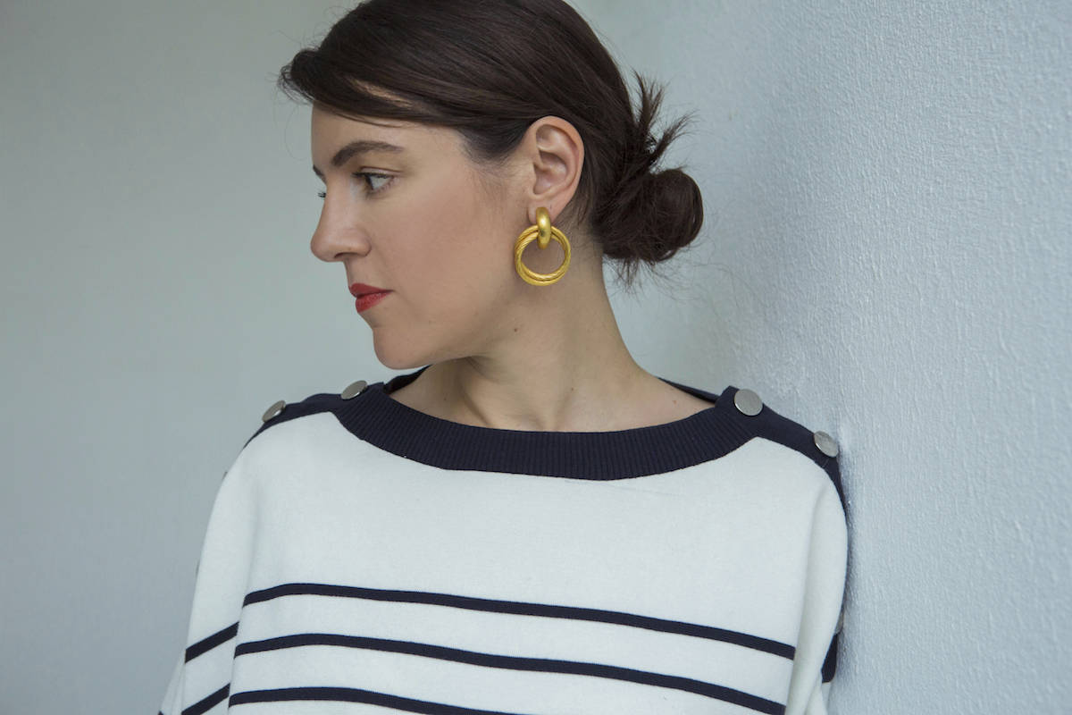 ysmf.hm.striped.blouse.katerina.psoma.hoops